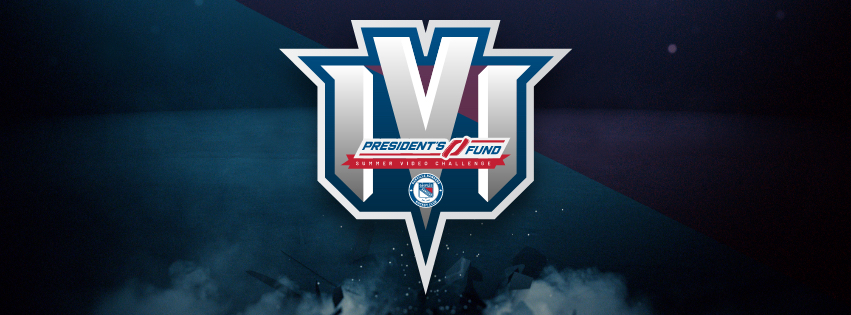 President's Fund 1v1 Summer Video Challenge
