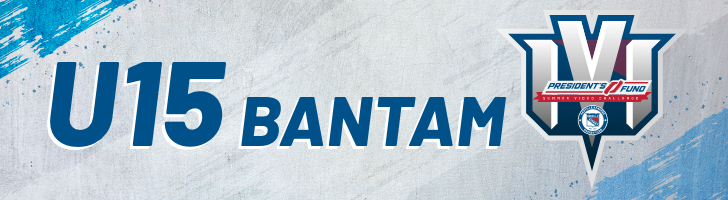 U15 Bantam Submission Form