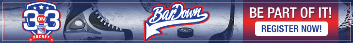 BarDown Rangers 3-on-3