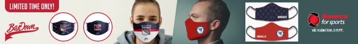 Rangers Facemasks