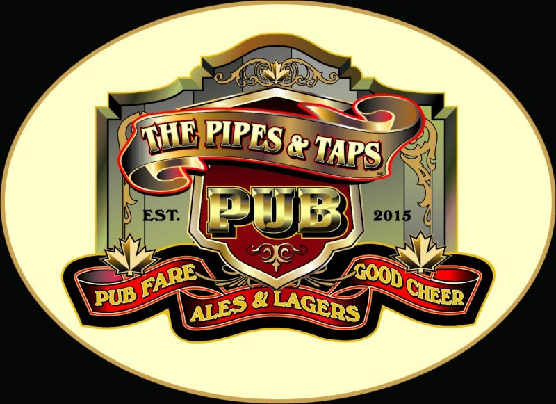 Pipes & Taps Pub