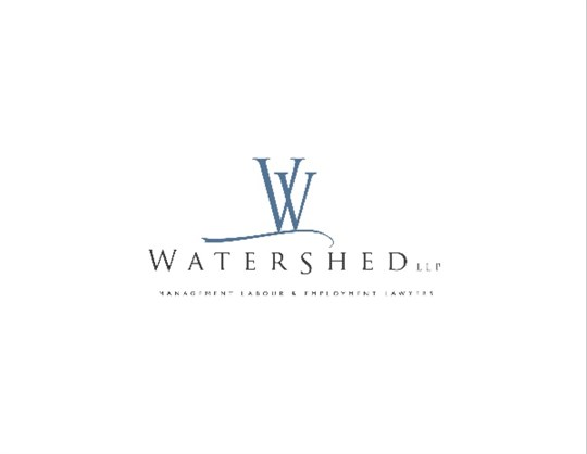 Watershed LLP