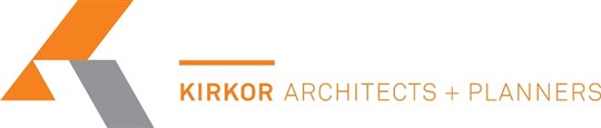 KIRKOR ARHCHITECTS + PLANNERS