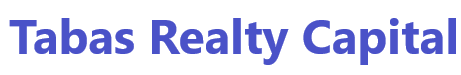 Tabas Realty Capital
