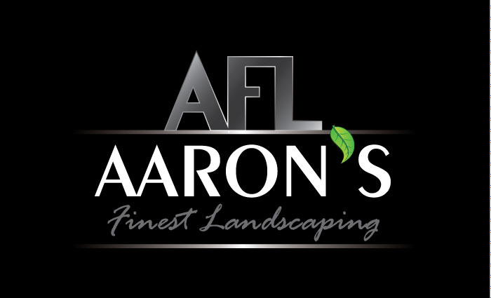 Aaron's Finest Landscaping