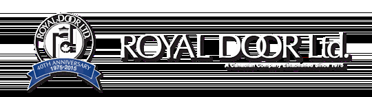 Royal Doors Ltd