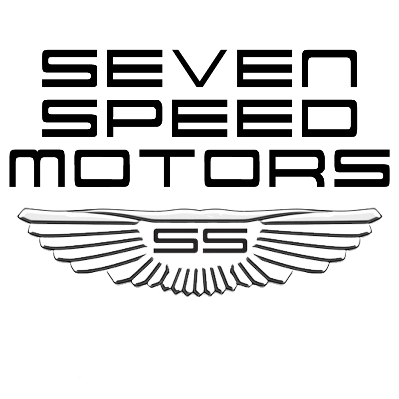 SEVEN SPEED MOTORS