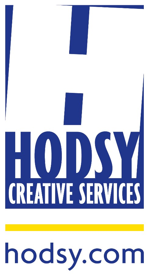 Hodsy Creative Services - Warm-up Sponsor