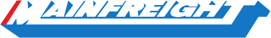 Mainfreight - Bronze Sponsor